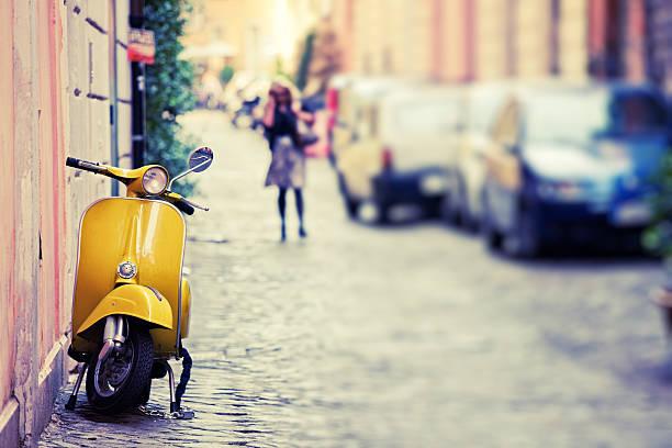 Jouw scooter leasen goedkoop?