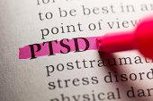 Het herkennen en oplossen van PTSS