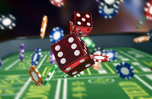 Casino bonus gezocht