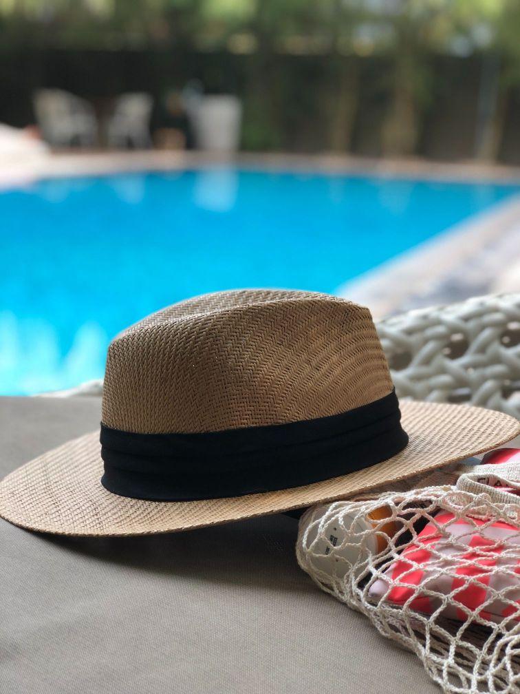 Tips voor het vinden van een mooie mannen hoed!